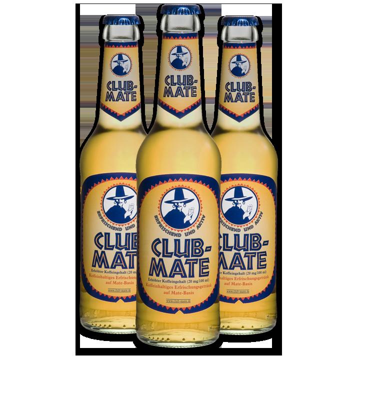 Club mate order online