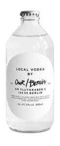 Our vodka